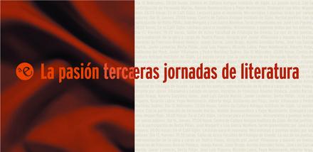 III JORNADAS DE LITERATURA