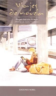 Portada de <em>Viajes de novela</em>