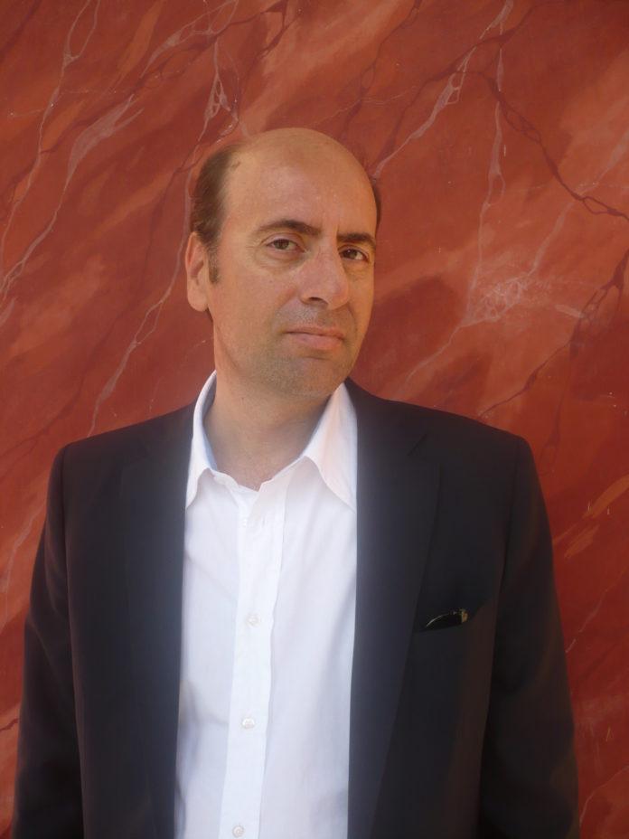 Javier Lasheras Mayo