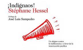 Indignaos Stéphane Hessel