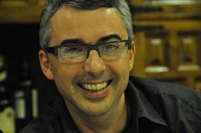 Raúl Castañón