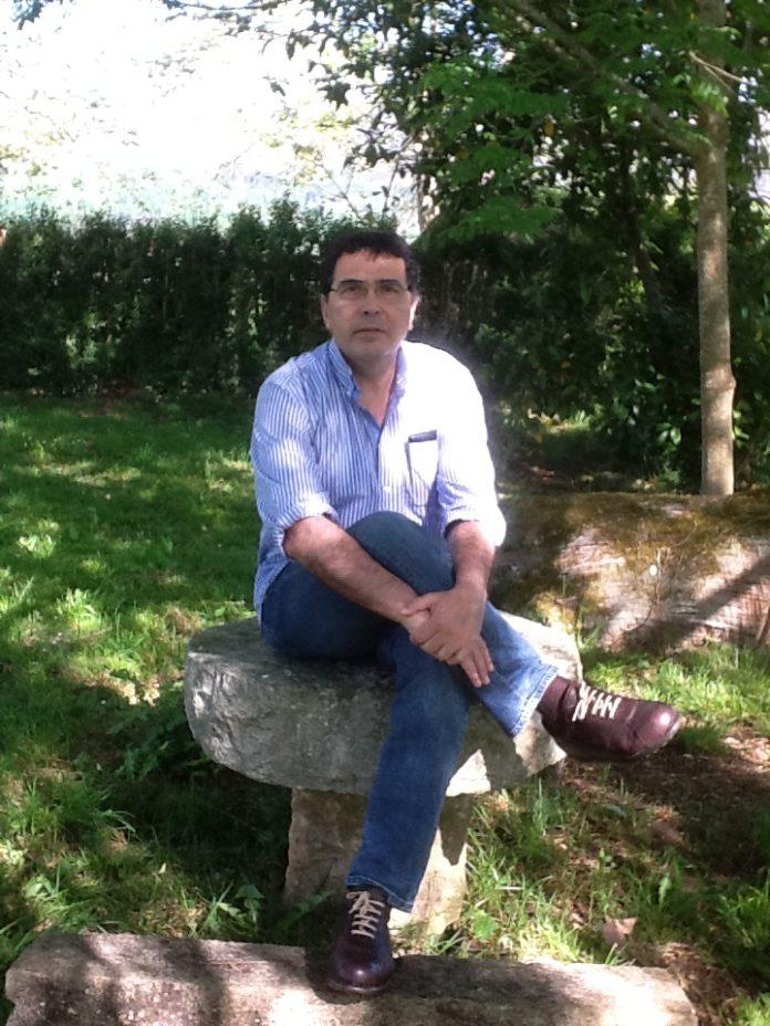 Alfredo Hernández García