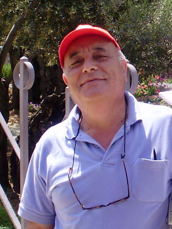 Luis Díez Tejón