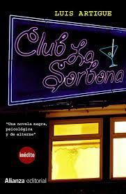 Club la Sorbona de Luis Artigue