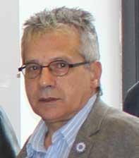 Mariano Arias Páramo