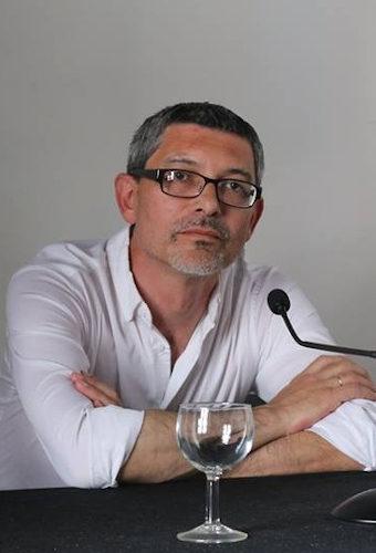 Xandru Fernández