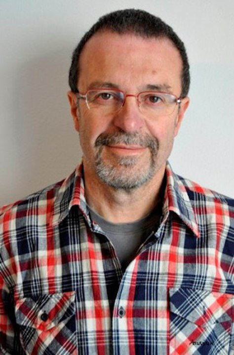Javier Cellino
