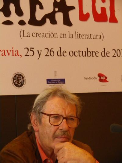 Mariano Antolín Rato